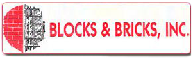 Logo Blocks & Bricks, Inc.